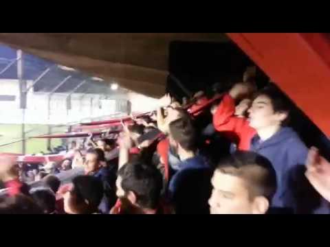 Defensores de Belgrano - como puedo yo amarte asi - La Barra del Dragón - Defensores de Belgrano