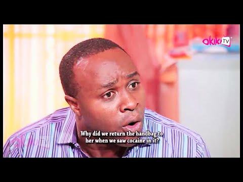 Agbomabiwon - Latest Yoruba Movie 2016 Drama [PREMIUM]