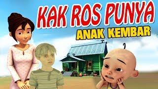 Video Kak Ros Melahirkan Anak kembar , Upin ipin Kaget GTA Lucu MP3, 3GP, MP4, WEBM, AVI, FLV Agustus 2018
