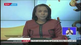 CBK Governor Dr. Patrick Njoroge States The Fate Of Imperial Bank