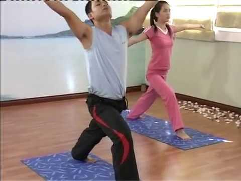 Hướng dẫn tập Yoga cho người mới bắt đầu (Phần 1)