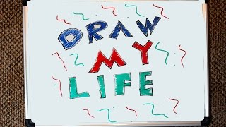 DRAW MY LIFE - JACKSEPTICEYE | 1,000,000 Subscriber Special