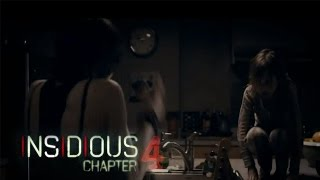 Nonton Trailer Insidious  Chapter 4 2017 Subtitle Indonesia Film Subtitle Indonesia Streaming Movie Download
