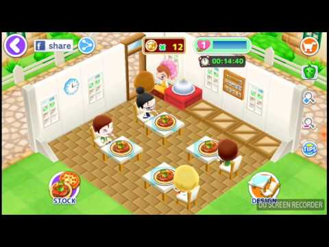 Cooking Mama Restaurant