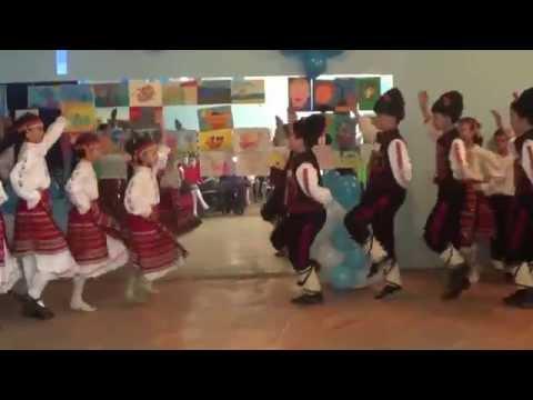 """26 март 2015г. представителна изява проект """"УСПЕХ"""" - част 13"""