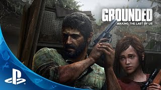 Video Grounded: The Making of The Last of Us MP3, 3GP, MP4, WEBM, AVI, FLV Agustus 2018