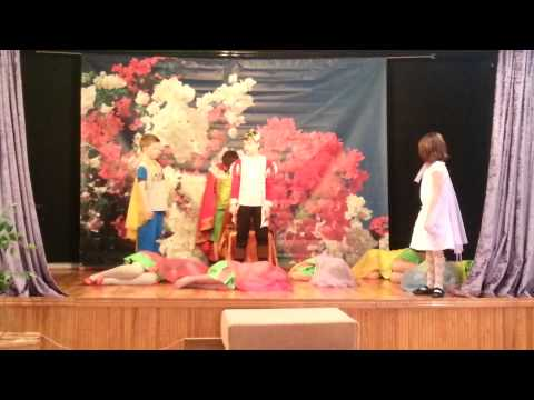 FAIRYLAND, a play by 3-A form