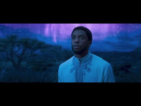 Download Video Marvel Studios' Black Panther - From Page To Screen
