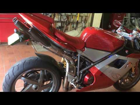 Ducati 996 Tucan Racing