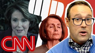 Video Here's why Nancy Pelosi will be speaker - again | With Chris Cillizza MP3, 3GP, MP4, WEBM, AVI, FLV November 2018
