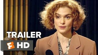 Nonton Denial Official Trailer  1  2016    Rachel Weisz Movie Hd Film Subtitle Indonesia Streaming Movie Download