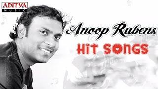 Anoop Rubens Telugu Movie || Hit Songs || Jukebox