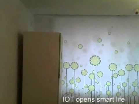 Video of SmartHome
