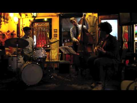 David Blake Trio
