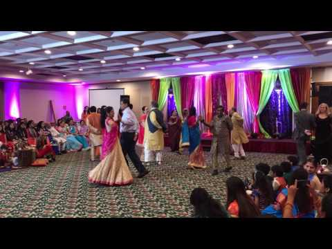 Video Beautiful Sangeet Chaar Kadam Group Dance Performance - Char Kadam - PK download in MP3, 3GP, MP4, WEBM, AVI, FLV January 2017