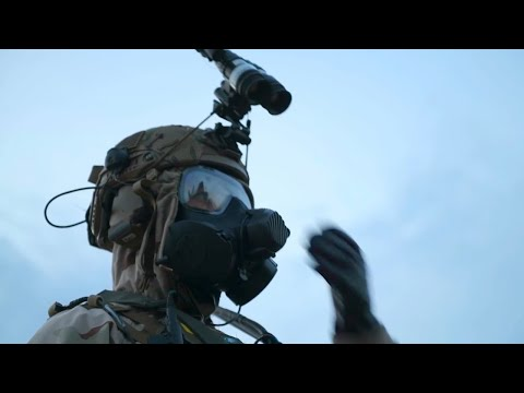The 1st Special Operations Wing...