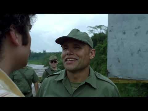 Narcos   Pablo Escobar  Re-Score Elijah Pigg