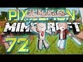 Minecraft: Pixelmon Let's Play w/Mitch! Ep. 72 - PARTY PICKS! (Pokemon Mod)
