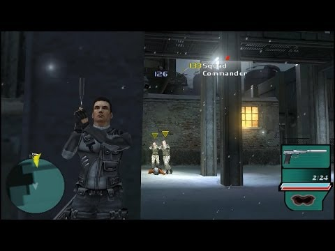 syphon filter android cracked