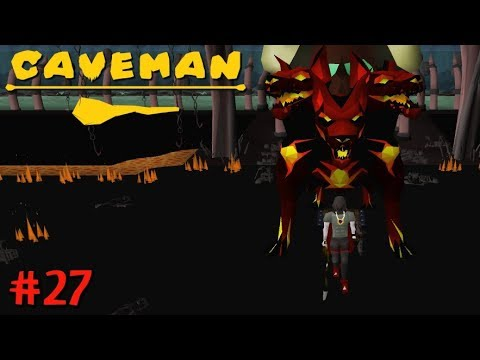 1,200 Hours Of Slayer Led Me Here | OSRS Underground Ironman (#27)