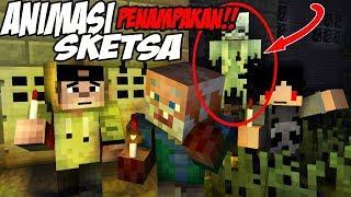 Video Lucu!!Erpan Zenmatho Uji Nyali - Minecraft Animation Indonesia MP3, 3GP, MP4, WEBM, AVI, FLV September 2018