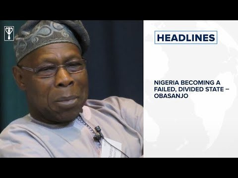 Nigeria becoming a failed, divided State – Obasanjo, Covid-19 deaths pass 916,000 and more