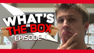 Pokemon Cards - Old Pokemon Card Randomness - What's In The Box Ep. 1 by ThePokeCapital