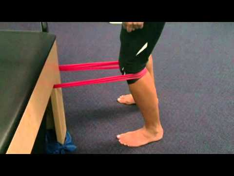 18. Physiotherapy North Sydney: Exercise for Knee-Cap Pain