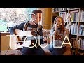 April Jai - Tequila (Dan + Shay Cover)