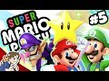 FINALE (feat. PBG, SpaceHamster, and DYKG!)   Super Mario Party #5   ProJared Plays