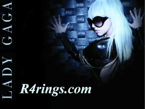 LADY GAGA - Poker Face ringtone