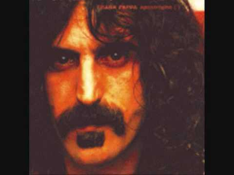 Frank Zappa - Uncle Remus lyrics