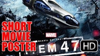 Nonton Marvel One Shot Item 47 Movie Poster  2012  Film Subtitle Indonesia Streaming Movie Download