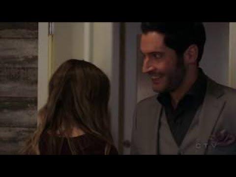 """Lucifer 3x18 Ending Scene Season 3 Episode 18 HD """"The Last Heartbreak"""""""