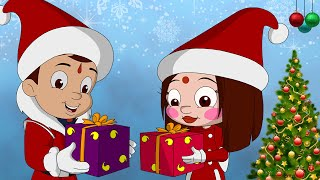 Chhota Bheem and Santa🎅 - Christmas in Dholakpur🎄
