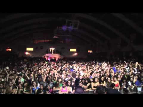 FAIRFIELD UNIVERSITY HOMECOMING CONCERT 2010