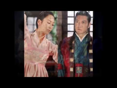 Seo Hyun Jin Feat Kim Nani - 정읍사 - King's Daughter Soo Baek Hyang OST Part 2