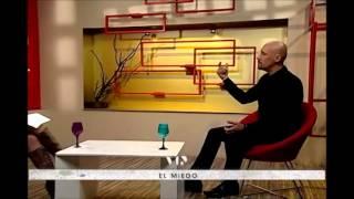 Entrevista con Sevan Ishaya, en Galería VIP (16-abril-2014)