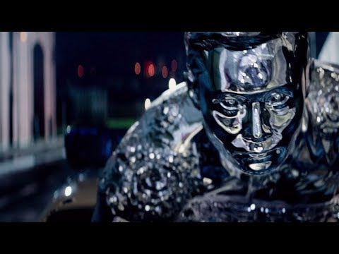 O Exterminador do Futuro: Gênesis - Trailer Legendado