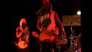 Moussa Coulibaly - Musiques Traditionnelles Burkina Faso - Voix D'Afrique