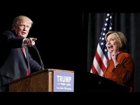 Επίθεση του Ντόναλντ Τραμπ στους συμμάχους των ΗΠΑ στο NATO