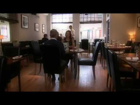 The Christopher Hotel, Eton & Windsor - Bar and Dining