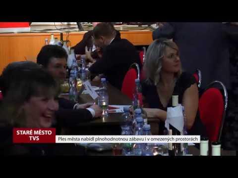 TVS: Staré Město - Ples města
