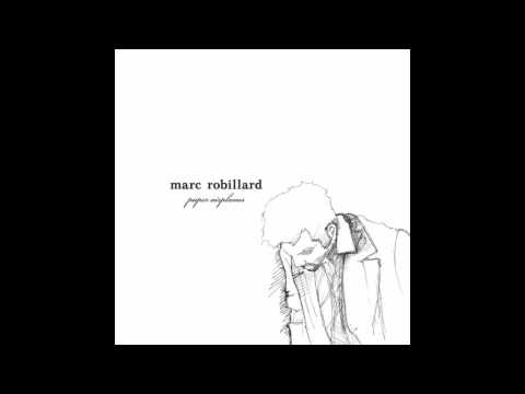 Tekst piosenki Marc Robillard - Blown Away po polsku