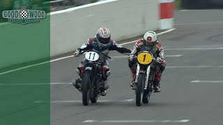 Video Troy Corser gets cheeky during overtake at Revival MP3, 3GP, MP4, WEBM, AVI, FLV Oktober 2018