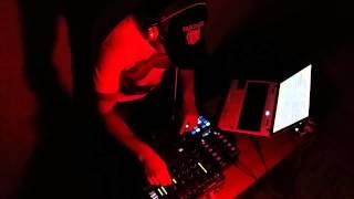DANNYFILH - LE ROOM Live  1 0 , 22 04 2015