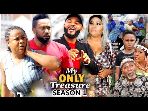 MY ONLY TREASURE SEASON 1 - (New Hit Movie) Fredrick Leonard 2020 Latest Nigerian Nollywood Movie