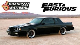 Nonton Buick Grand National  Fast   Furious  Film Subtitle Indonesia Streaming Movie Download