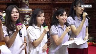 Ca khúc: Đời cho ta thế - Ban đạo ca trẻ chùa Giác Ngộ 23-06-2019
