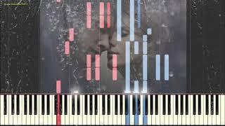 Подберу музыку (Ноты и Видеоурок для фортепиано) (piano cover)